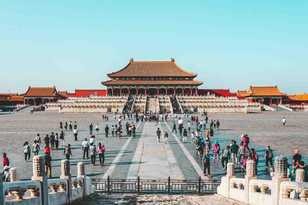 Comment marchander en Chine