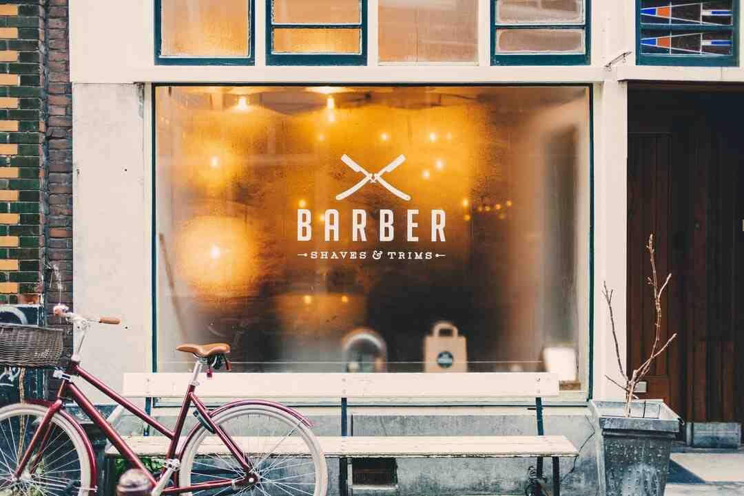 Comment devenir Barbier : Formation, Métier, salaire,
